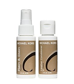MICHAEL Michael Kors® Cleaning Travel Kit