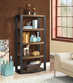 Whalen Furniture Santa Fe Audio Tower