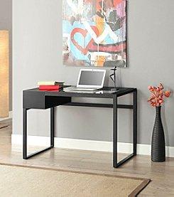 Whalen Furniture Courtland Computer Desk