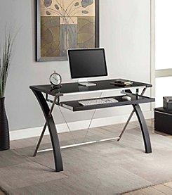 Whalen Furniture Zara Computer Desk