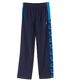 Exertek® Boys' 8-20 Printed Active Tricot Pants