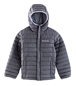 Columbia Boys' 4-20 Powder Lite™ Jacket
