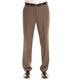 Calvin Klein Men's Classic Stretch Dress Pants