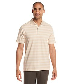 Kenneth Roberts® Men's Pima Feeder Stripe Polo