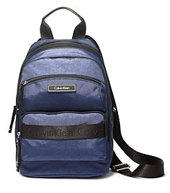 Calvin Klein Travel Nylon Backpack