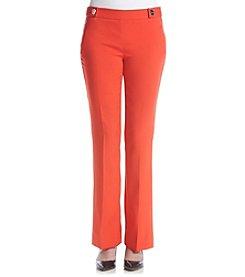 XOXO® Bootleg Trousers