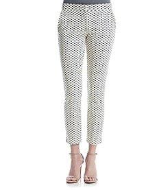 XOXO® Printed Trouser