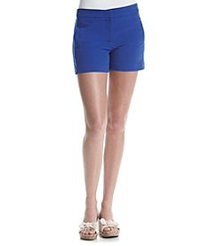 XOXO® Tailored Shorts