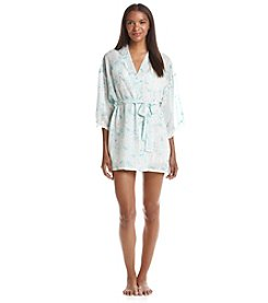 Flora Nikrooz Imagine Chiffon Robe