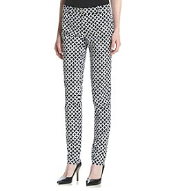 MICHAEL Michael Kors® Printed Miranda Pants