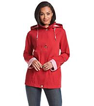 Mackintosh Snap Front Blouson Jacket