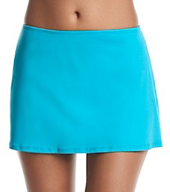 24th & Ocean Solid Skirted Bottoms