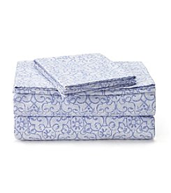 Jessica Simpson Fretwork Sheet Set