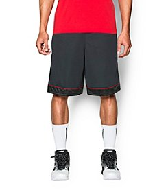Under Armour® Men's Baseline Basketball Shorts