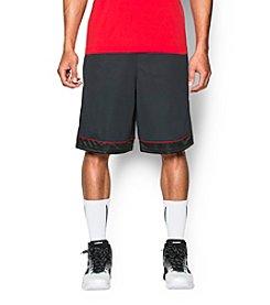 Under Armour® Men's Baseline Basketball Shorts