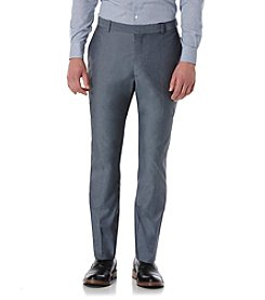 Perry Ellis® Men's Slim Solid Pants