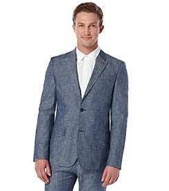 Perry Ellis® Men's Denim Sport Jacket