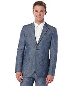 Perry Ellis® Men's Denim Sport Jacket