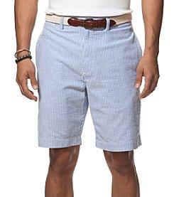 Chaps® Men's Seersucker Shorts