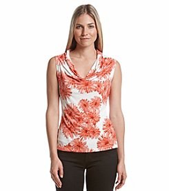 Marc New York Cowl Neck Cami