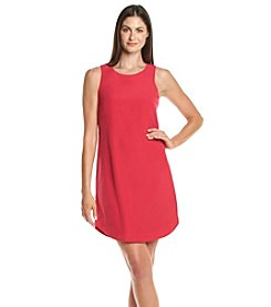 Spense® Scoop Neck Dress