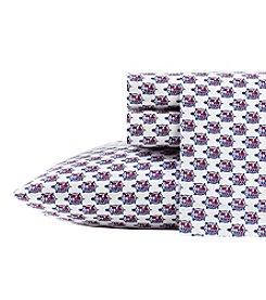 Poppy & Fritz Turtles Sheet Set