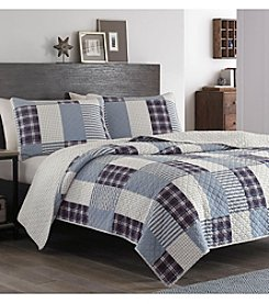 Poppy & Fritz Camano Island 3-pc. Quilt Set