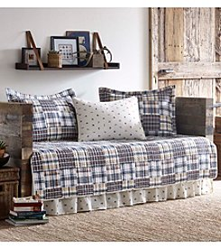 Poppy & Fritz Sandpoint Plaid 5-pc. Daybed Set