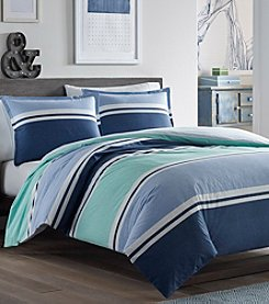 Poppy & Fritz Taylor 3-pc. Comforter Set