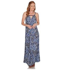 Lucky Brand® Floral Maxi Dress
