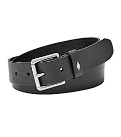 Fossil® Diamond Keeper Belt