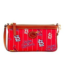 Dooney & Bourke® MLB® St. Louis Cardinals Large Slim Wristlet