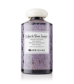Origins Calm To Your Senses™ Lavender And Vanilla Body Cleanser