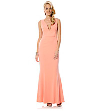 Laundry by Shelli Segal® Mermaid Gown