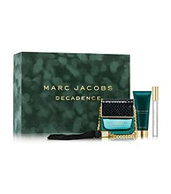 Marc Jacobs Decadence Gift Set (A $174 Value)