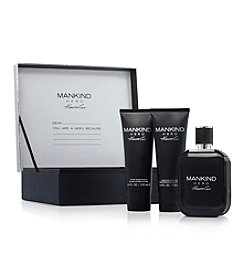 Kenneth Cole® Mankind Hero Gift Set