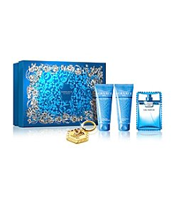 Versace® Man Eau Fraiche Gift Set (A $150 Value)