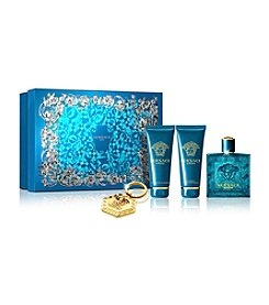Versace® Eros Gift Set (A $175 Value)