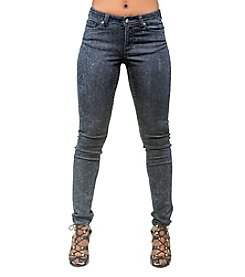 Poetic Justice® Madison Skinny Jean