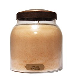 A Cheerful Giver Keepers of the Light Apricot Chamomile Candle