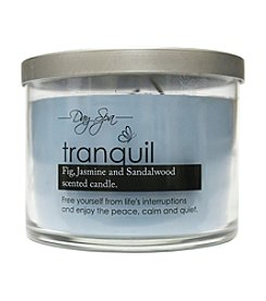 A Cheerful Giver Tranquil Aromatherapy Candle