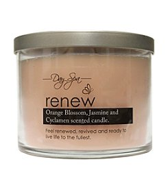 A Cheerful Giver Renew Aromatherapy Candle