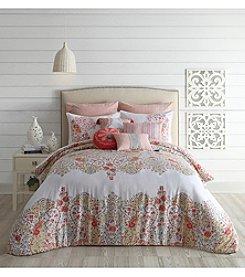 Jessica Simpson Sabine Comforter Set