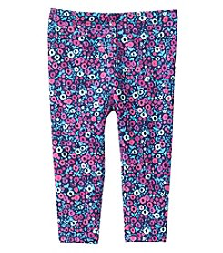 Mix & Match Baby Girls' Floral Leggings