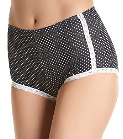 Maidenform® One Fab Fit® Cotton Boyshort