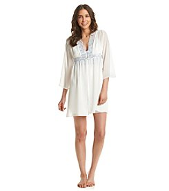 Linea Donatella® Dawn Wrapper Robe