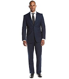 English Laundry® Men's Navy 2-Piece Suit