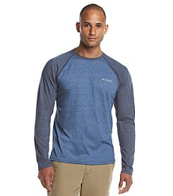 Columbia Men's Thistletown Park™ Raglan Long Sleeve Tee