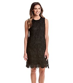 Tommy Hilfiger® Lace Shift Dress