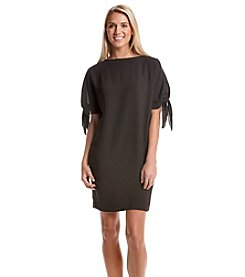 Vince Camuto® Crepe Shift Dress
